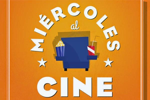 Los Miércoles al Cine se alargan hasta julio