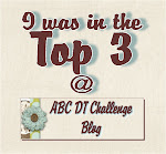 I won Top 3 at ABC DT Challenge - 3/31/11