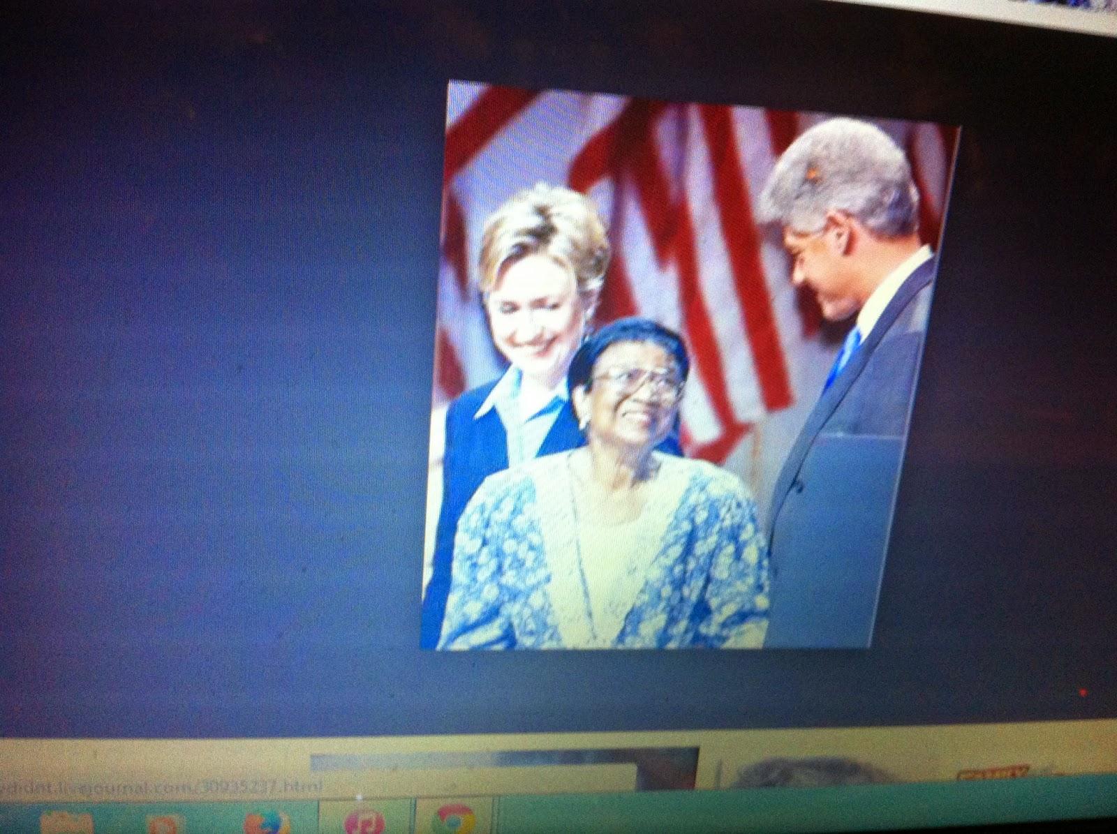 THE BLACK SOCIAL HISTORY:: BLACK SOCIAL HISTORY : AFRICAN ... Rosetta Lenoire Died