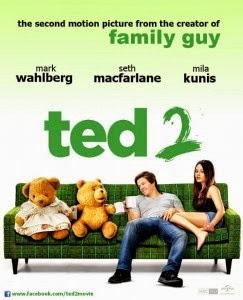 Ted 2 – Legendado (2015)