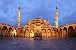 sultanahmet, garibanin kabesi