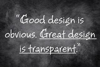 design art quotes dp pictures good design is obvious