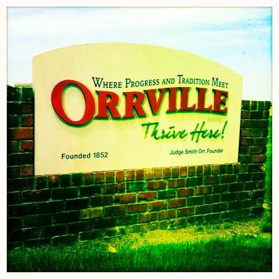 Orrville, Ohio