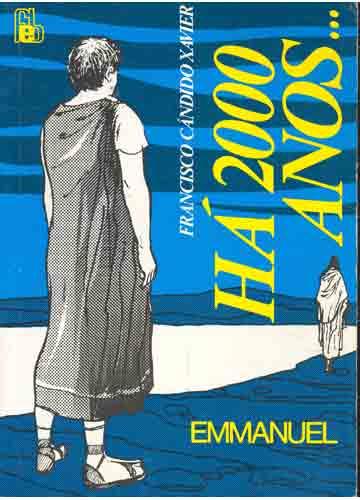 E-Book Há 2000 Anos