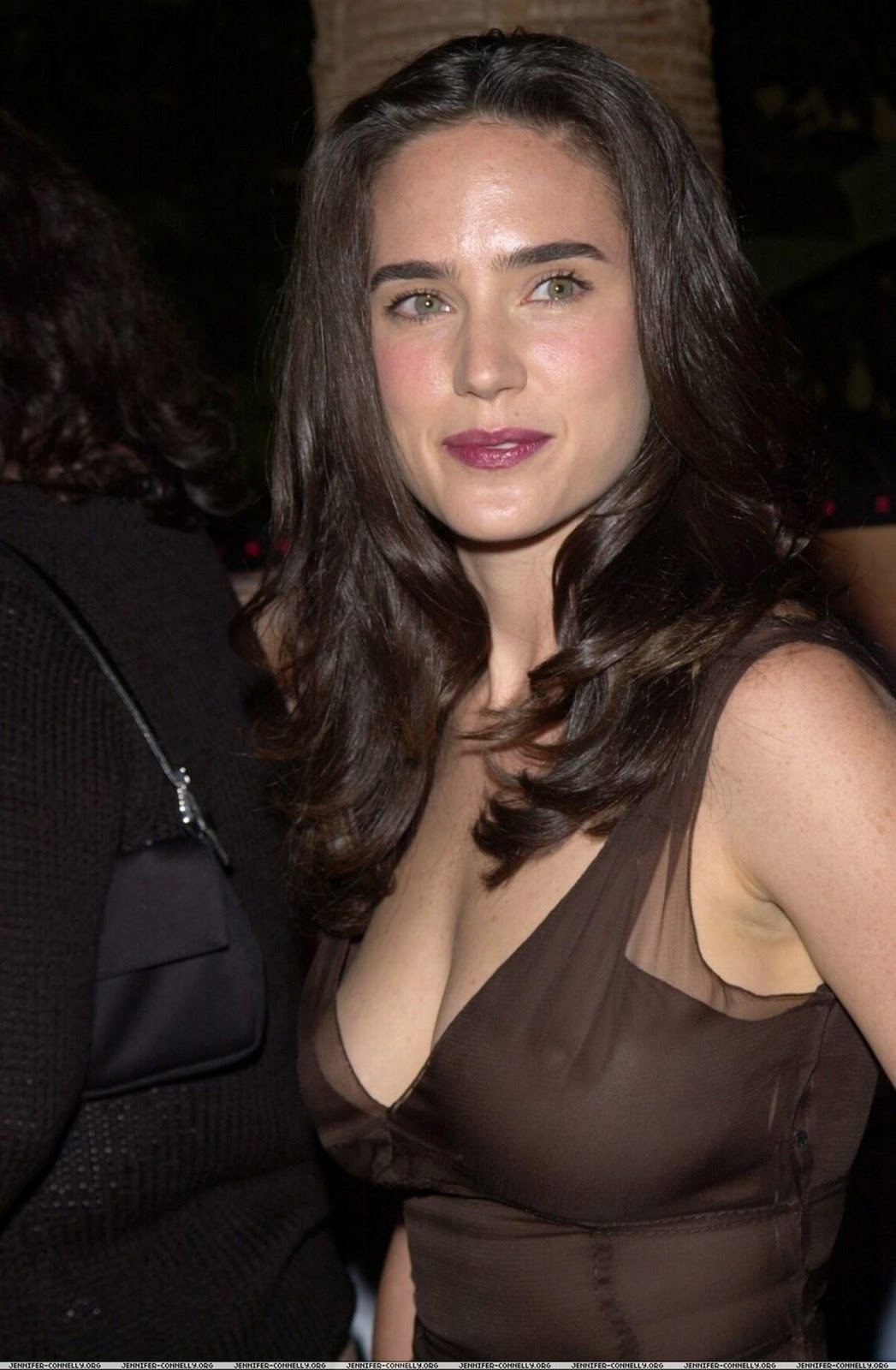 Naked pics of jennifer connelly