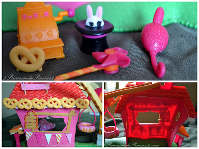 loopsy playset features