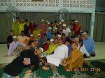 Family di SMKA TAHAP.