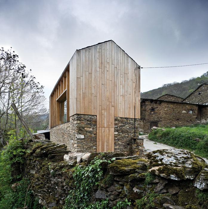 Casa Baltan S De Carlos Quint Ns Eiras Blog Arquitectura