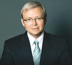 Kevin Rudd, Prime Minister, leadership spill, politics, Australia, auspol