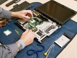 Cara Memperbaiki Motherboard Laptop Rusak