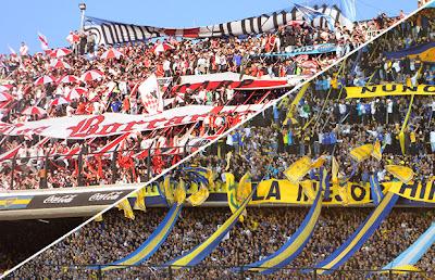 Ver Boca Juniors vs River Plate online en vivo en directo gratis