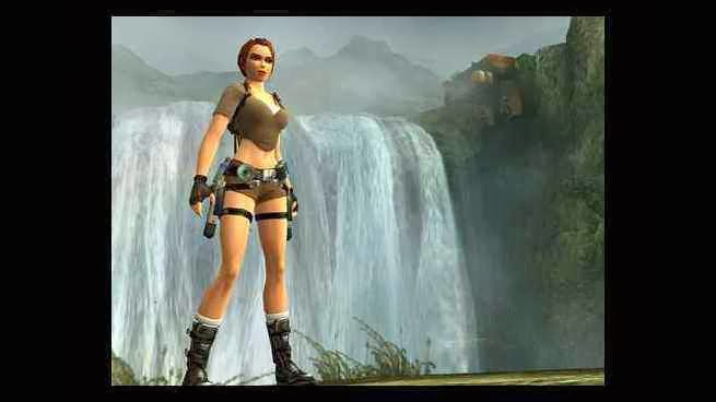 Tomb Raider Free Download for PC