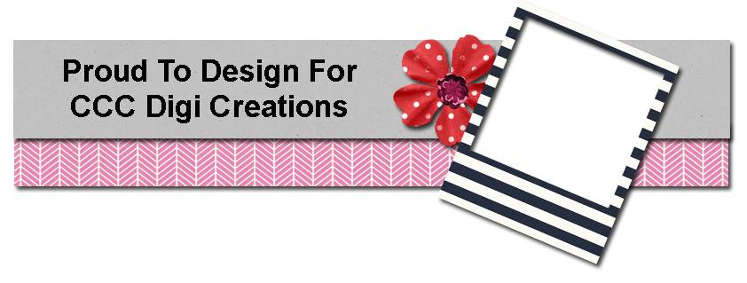 I design for: CCC Digi Creations