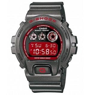 Jam Tangan CASIO G Shock DW-6900SB-8