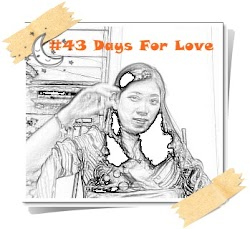 #43 days For Love