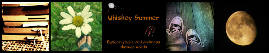 whiskey summer