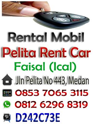 Rental Mobil Murah Medan