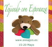 "Reto Annajois ""Tejiendo con Esperanza"""