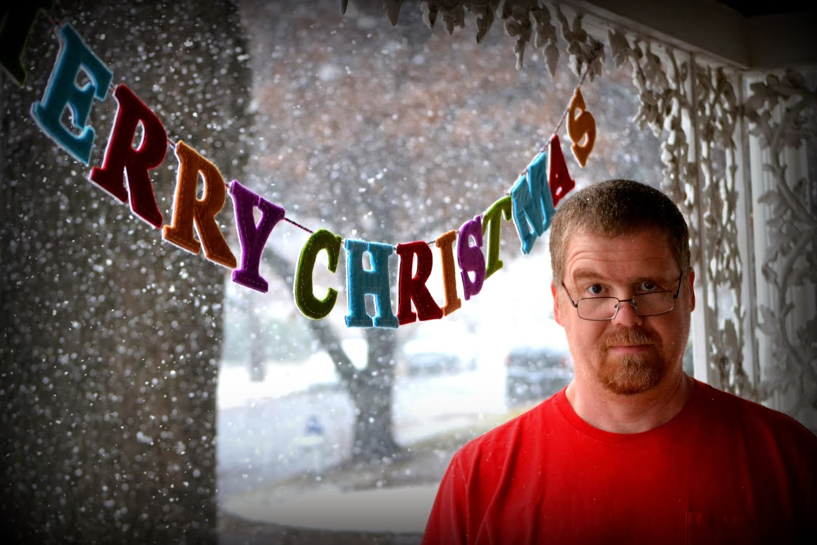 CHRISTmas Snow 2012
