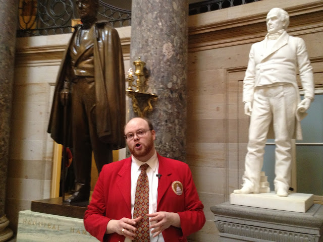 "<img src=""image.gif"" alt=""This is National Statuary Hall />"