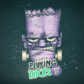 Altazer playing tricks free ep