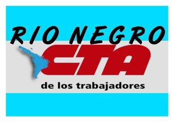 CTA Río Negro