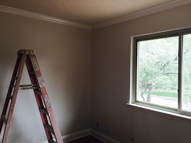 Austin Texas Interior Paint Projects
