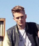Tristan Evans Height - How Tall