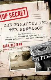 The Pyramids and the Pentagon, US Edition, 2012:
