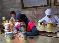 Keterpaduan Program Pendidikan
