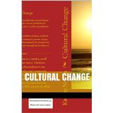 """Culture Change"" By Kimmy Paperback version"