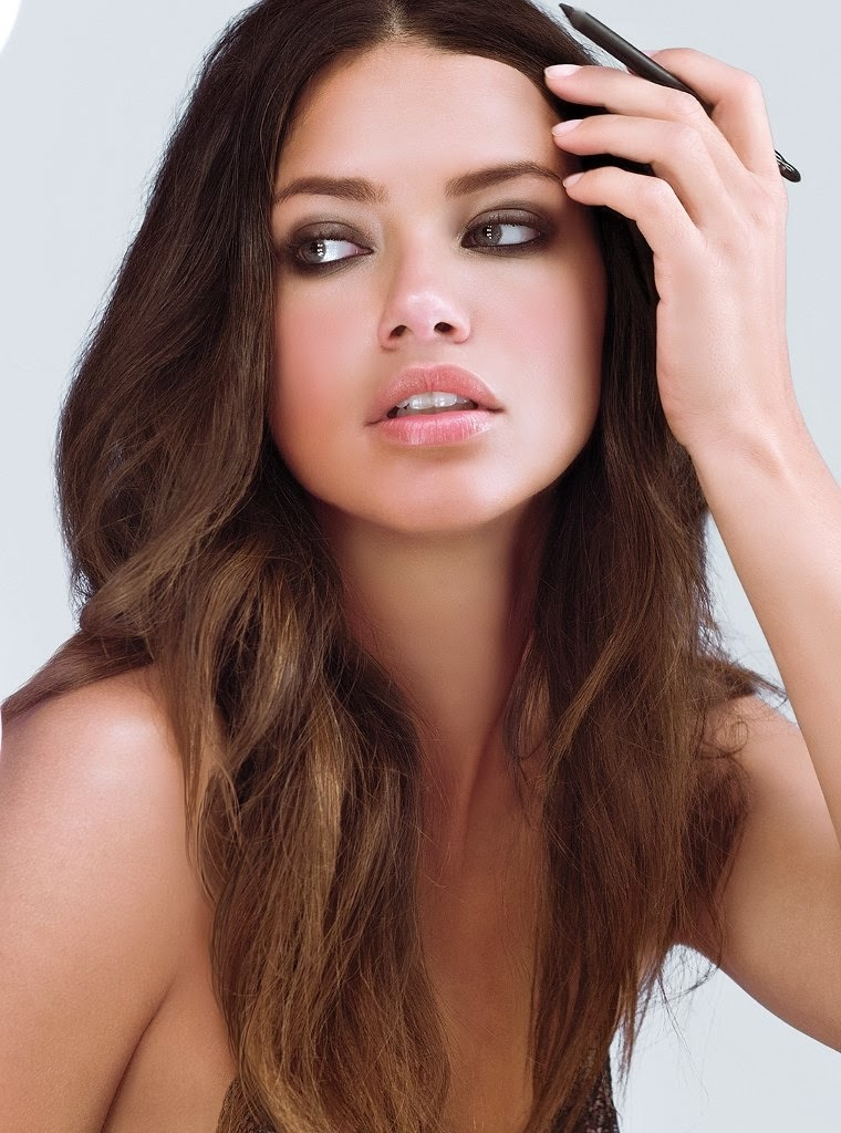 GOOGLE IMAGES ADRIANA LIMA