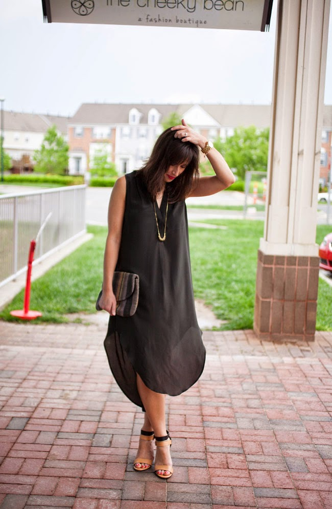 silky Otte Ellen Dress