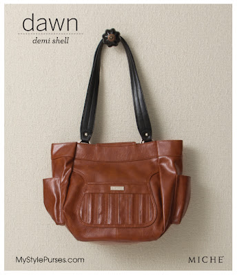 Miche Dawn Demi Shell