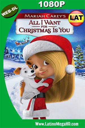Mariah Carey's: Tu Eres Todo Lo Que Quiero Para Navidad (2017) Latino HD WEB-DL 1080p ()