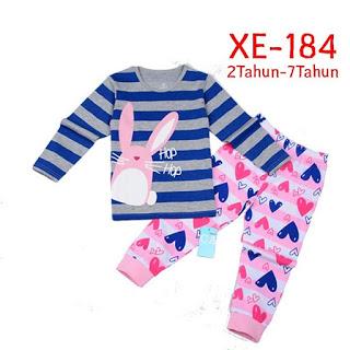Kids Pyjamas - Boy&girl