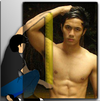 What is Sam Concepcion Height?