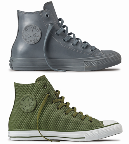 Converse Chuck Taylor All Star Rubber borracha