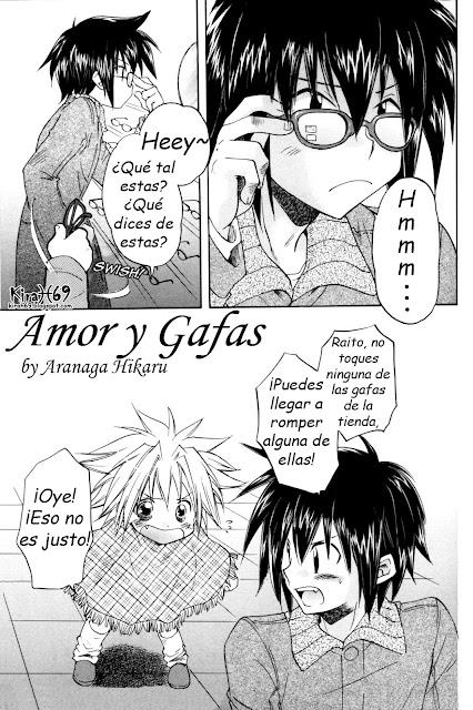 Amor y Gafas ()