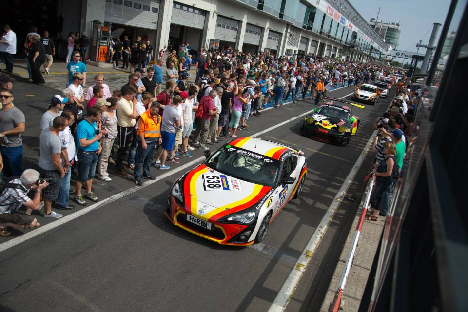 TMG GT86 Cup, racing, wyścigi, sport, Toyota
