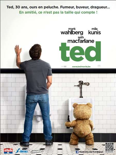 ted 2 stream deutsch