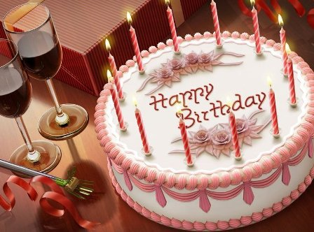 Birthday Images With Beautiful Cake : Free Beautiful Photos collection: Free Download Beautiful ...