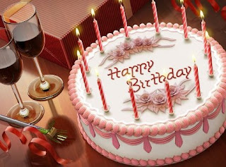 Beautiful happy birthday birthday cake wallpapers happy birthday cake