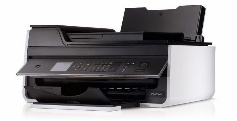 Download Dell V525w All In One Wireless Inkjet Printer drivers