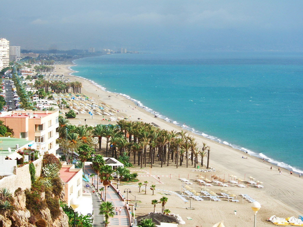 Costa del sol spain travel guide exotic travel for Costa sol almeria