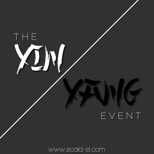 Yin / Yang Event