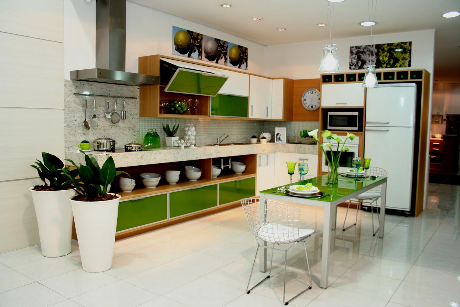 Casa Saudável SAIBA COMO TRANSFORMAR SUA CASA EM UM AMBIENTE LIVRE DE CONTAM # Armario De Cozinha Verde E Branco