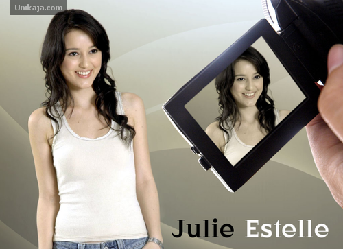 [imagetag] JULIE ESTELLE