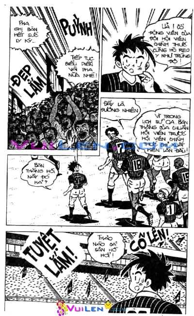 Jindodinho - Đường Dẫn Đến Khung Thành III  Tập 49 page 50 Congtruyen24h