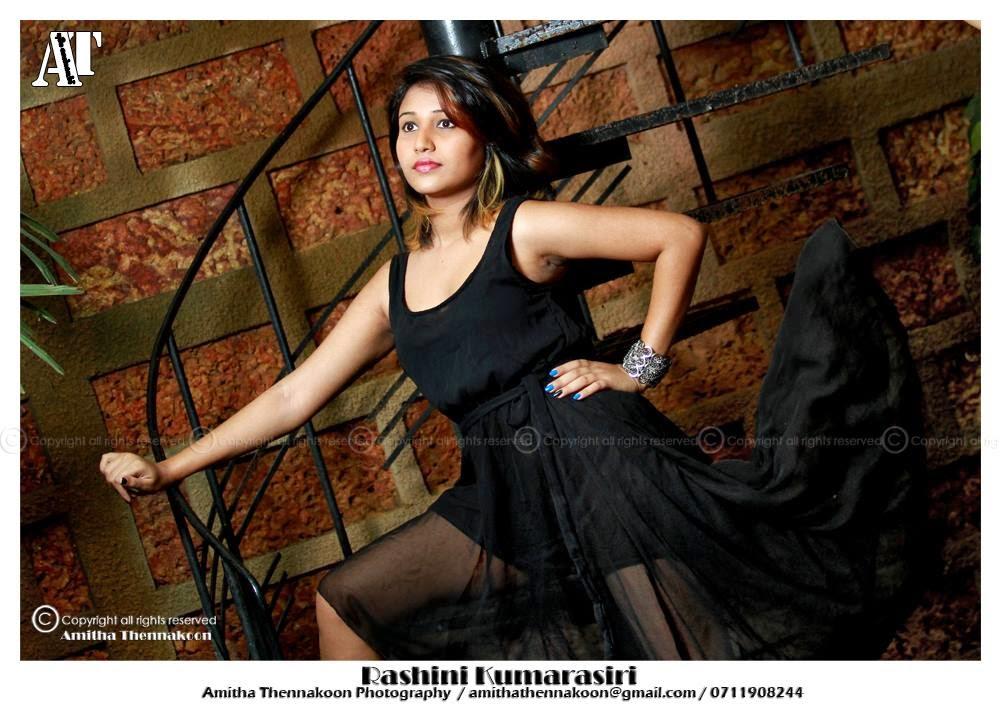 Rashini Kumarasiri upcoming model